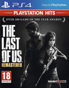 The Last of Us - PS Hits - Beewik-Shop.com