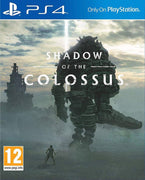 Shadow of the Colossus - Beewik-Shop.com