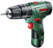 Bosch 060398390D Perceuse-visseuse à percussion sans fil 12 V Vert - Beewik-Shop.com