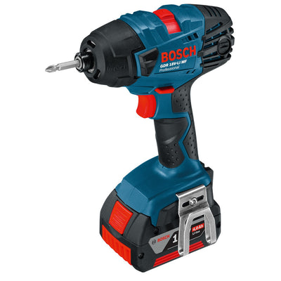 Bosch Outillage - Visseuse Multi-fonctions Gdr 18 V-li Mf Professional- 06019a1004 - Beewik-Shop.com