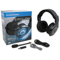 AG 9 Wireless Headset für PS4 / PC - Beewik-Shop.com