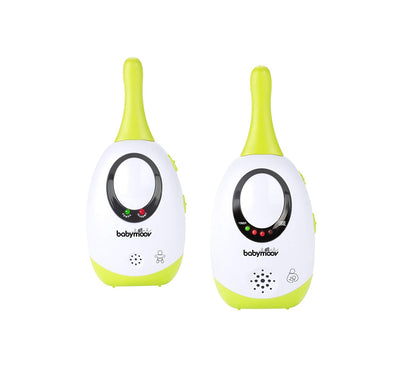 Babymoov Babyphone Simply Care Audio 865 Mhz - Beewik-Shop.com