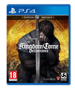 Kingdom Come Deliverance (PS4) - Beewik-Shop.com