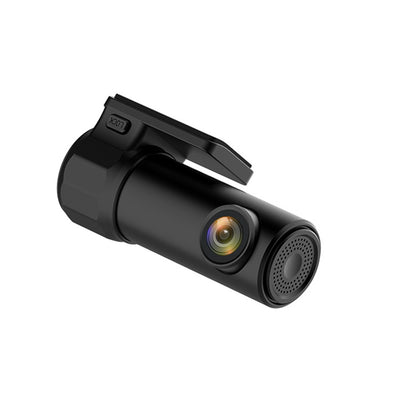 Smart Car Camcorder - Wi-Fi, Smartphone App, 170 Degree Wide Angle Lens, Loop Recording, Ignition Start - Beewik-Shop.com
