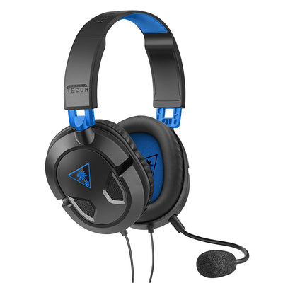 Turtle Beach Recon 50P Casque Gaming - PS4, Xbox One et PC - Beewik-Shop.com