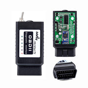 bbfly ELM327 Bluetooth V1.5 modified OBD2 FORScan ELMconfig FOCCCUS OBD HS-CAN / MS-CAN - Beewik-Shop.com