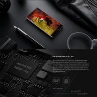 Elephone S8 Android Phone (Black) - Beewik-Shop.com
