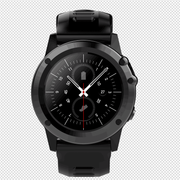 C1  IP68 Android Smart Watch - 3G,1.39 Inch Touch Screen, Altitude, air pressure,Pedometer, Heartrate Sensor, Android  5MP Camer - Beewik-Shop.com