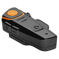 Motorcycle Headset - 1000m Range, Bluetooth, Handsfree Calls, FM Radio, GPS Connect, 450mAh Battery - Beewik-Shop.com