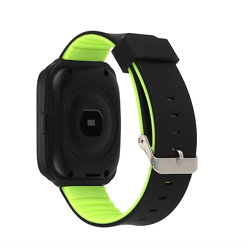 Z40 Bluetooth Smart Watch - Heart Rate, Blood Pressure Monitor, Bluetooth,  Notification, Call Answer, Android + iOS App