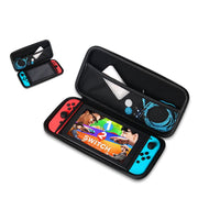 Housse Waterproof de Protection Blindée et de Protection du type Portatif avec Dragonne détachable pour Nintendo Switch - Beewik-Shop.com