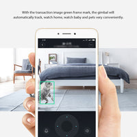 Xiaomi Dafang Smart 1080p WiFi Camera - Beewik-Shop.com