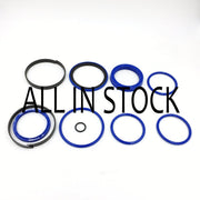 2 Pack 991/00147 991-00147 Joint  Hydraulique Cylindre seal   JCB Tractopelle JCB 3CX JCB 4CX - Beewik-Shop.com