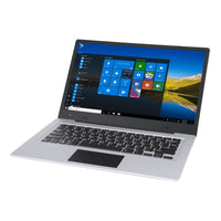 Jumper EZbook 3 Windows 10 Ordinateur portable - Clavier QWERTY - Beewik-Shop.com