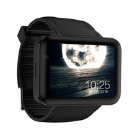 DM98 Watch Phone - Android OS, 1 IMEI, Bluetooth 4.0, WiFi, 3G Black - Beewik-Shop.com