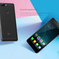 HK Warehouse Elephone P8 Mini Android Phone - Octa-Core CPU, Android 7.0, Dual-IMEI, 5-Inch FHD, 4GB RAM, 13MP Dual-Camera (Red) - Beewik-Shop.com