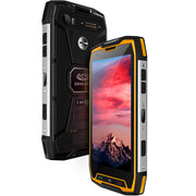 Conquest S9 Rugged Smartphone 6GB+64GB, IP68 Waterproof, Android 7.1, 5.5Inch 1920 x 1080 pixels, 2.35GHz, 6000mAh Battery - Beewik-Shop.com