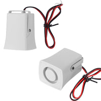 Home Security System - 2.5-Inch Display, 4x PIR Motion Detection, Smoke Detector, 10x Window Sensor, SMS And Call Alarm - Beewik-Shop.com