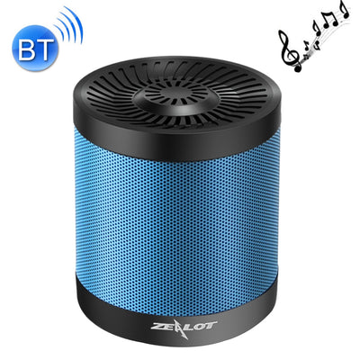 Zealot S5 Bluetooth Speaker with Mic, Support Hands-free & TF Card & U Disk Play, For iPhone, Galaxy, Sony, Lenovo, HTC, Huawei, Google, LG, Xiaomi, other Smartphones - Beewik-Shop.com