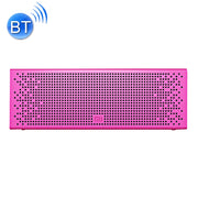 Original Xiaomi Portable Bluetooth Speaker with Mic Support TF card & Handsfree, For iPhone, Galaxy, Sony, Lenovo, HTC, Huawei, Google, LG, Xiaomi, other Smartphones(Pink) - Beewik-Shop.com