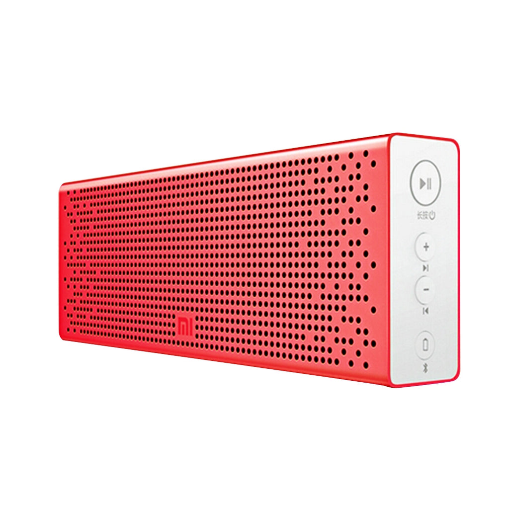 Original Xiaomi Portable Bluetooth Speaker with Mic Support TF card &  Handsfree , For iPhone, Galaxy, Sony, Lenovo, HTC, Huawei, Google, LG,  Xiaomi,