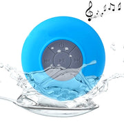 BTS-06 Mini Waterproof IPX4 Bluetooth V2.1 Speaker,Support Handfree Function, For iPhone, Galaxy, Sony, Lenovo, HTC, Huawei, Google, LG, Xiaomi, other Smartphones and all Bluetooth Devices(Blue) - Beewik-Shop.com