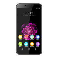 HK Warehouse Oukitel U15S Android Phone - 5.5 Inch FHD, Octa-Core CPU, 4GB RAM, Dual-IMEI, 4G, 13MP Camera, 2450mAh