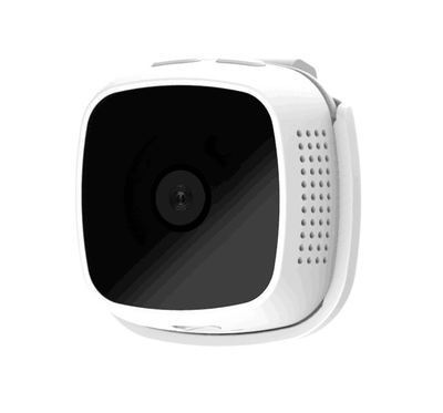 C9 Wifi mini-Motion Mamera -FHD Resolution, loop Recording, Motion Detection, Night Vision, Remote Control - Beewik-Shop.com
