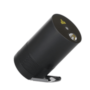 Bluetooth Sound - Controlled Music Laser, Bluetooth 4.0, 2 Laser Mode, Radiation Area 170 Degrees - Beewik-Shop.com