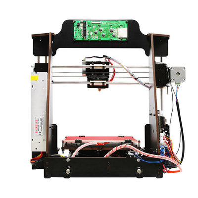 Imprimante 3D Geeetech I3 Pro - Kit de bricolage, grand volume d'impression