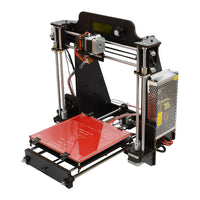 Imprimante Geeetech I3 Pro 3D Kit de bricolage grand volume d'impression - Beewik-Shop.com