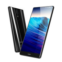 HK Warehouse Android Smartphone UMIDIGI Crystal - Octa-Core CPU, 2GB RAM, Metal Body, Bezel Less Display, Android 7.0 - Beewik-Shop.com