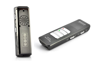 Voice and Call Recorder for Mobile Phones - Bluetooth, 8GB - Beewik-Shop.com