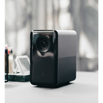 Xiaomi DLP Projector - 800 ANSI, 4K Support, 120-inch Projection, Quad-core, 0.47 inch DMD - Beewik-Shop.com