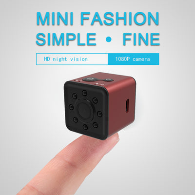 Wifi Mini Sports Action Camera- FHD Resolutions, Loop-Cycle Recording, Motion Detection, Night Vision - Beewik-Shop.com
