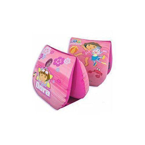 BRASSARDS ENFANTS DORA L'EXPLORATRICE ROSE - Beewik-Shop.com