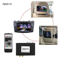 Auto Digital TV Receiver Box - 1080p - Beewik-Shop.com