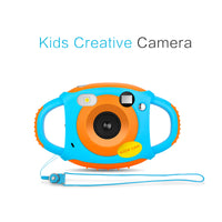 Children's camera -DV Camera, hd Video, 5 MP Picture, 1.77 inch Screen, 32 GB SD Card