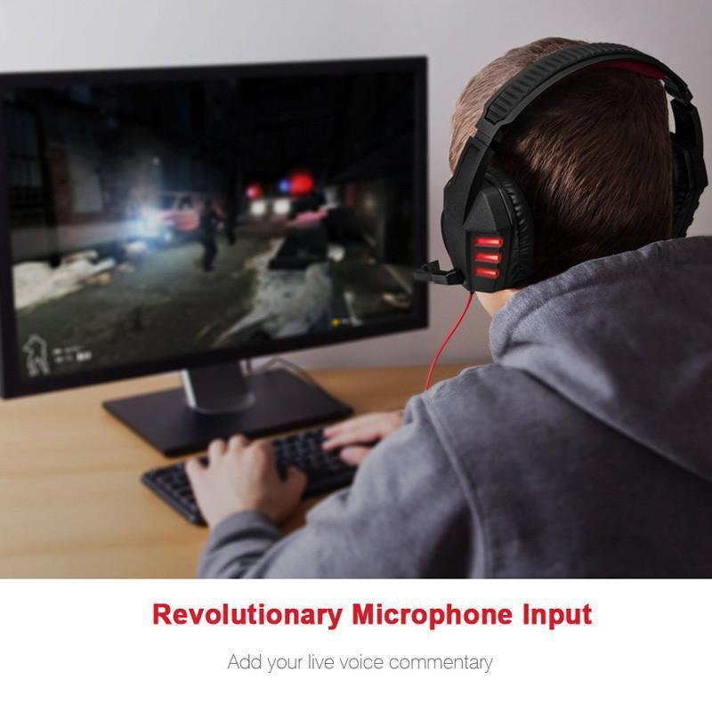 Acuario Hd 1080p Compatible Ps3 Headsets