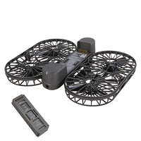 Simtoo Moment Airselfie Drone - Pliable, 13MP CMOS, 4K Video, GPS - Beewik-Shop