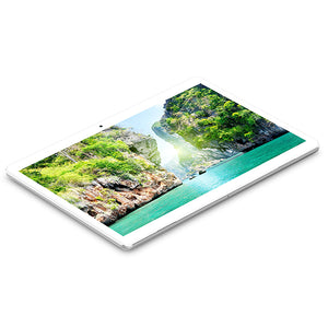 Teclast A10H Tablet PC - Android 7.1,Octa Core, 2GB RAM, 16GB Internal Memory, 10.1 Inch Display, OTG, 4850mAh Battery
