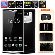 HK Warehouse Android Smartphone Oukitel K10000 Pro - 10000mAh, Dual-IMEI, 4G, OTG, Android 7.0, Octa-Core CPU, 3GB RAM, 1080p - Beewik-Shop.com