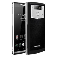HK Warehouse Android Smartphone Oukitel K10000 Pro - 10000mAh, Dual-IMEI, 4G, OTG, Android 7.0, Octa-Core CPU, 3GB RAM, 1080p