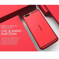HK Warehouse Ulefone Gemini Pro Android Smartphone - Deca-Core CPU, 4GB RAM, Android 7.1, Dual-Lens 13MP Camera, Dual-IMEI (Red)