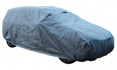 housse de voiture Ultimate ProtectionMPV-XL 508 x 196 x 160 cm gris - Beewik-Shop.com