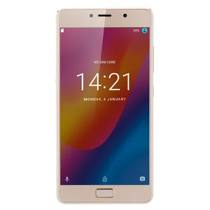 Lenovo Vibe P2 Smartphone - Snapdragon CPU, 4GB RAM, Dual-IMEI, 4G, 5.5 Inch FHD Display, Fingerprint, 5100mAh, 13MP Cam - Beewik-Shop.com