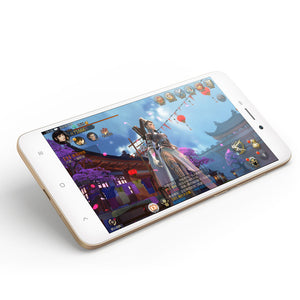 Xiaomi Redmi 4a Android-Smartphone - Snapdragon 425-CPU, Dualband-WLAN, 4G, 2 GB RAM, Android 6.0 (Champagner) - Beewik-Shop.com