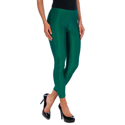 INTIMAX LEGGINS BASIC GREEN - Beewik-Shop.com