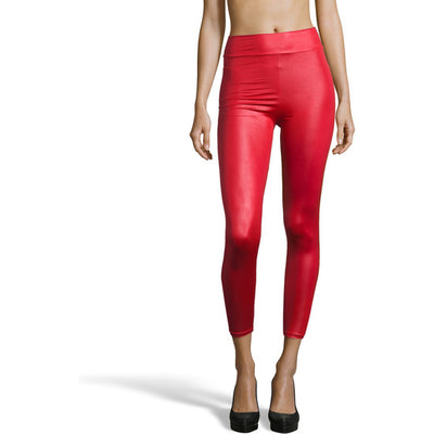 INTIMAX LEGGINS BASIC RED - Beewik-Shop.com
