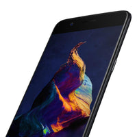 OnePlus 5 Android Phone - Snapdragon 835 CPU, 8GB RAM, 20MP Dual-Rear Cam, Android 7.1, Bluetooth 5.0, 4G